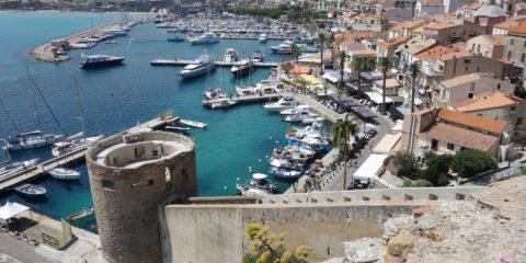 Calvi – Korsika – Frankreich